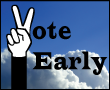 Early Voting sites in Maryland