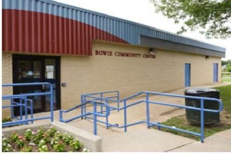 Bowie Community Center