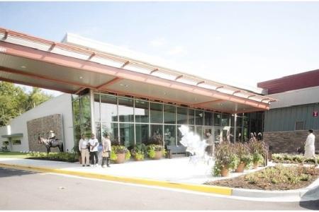 Laurel -Beltsville Senior Activity Center